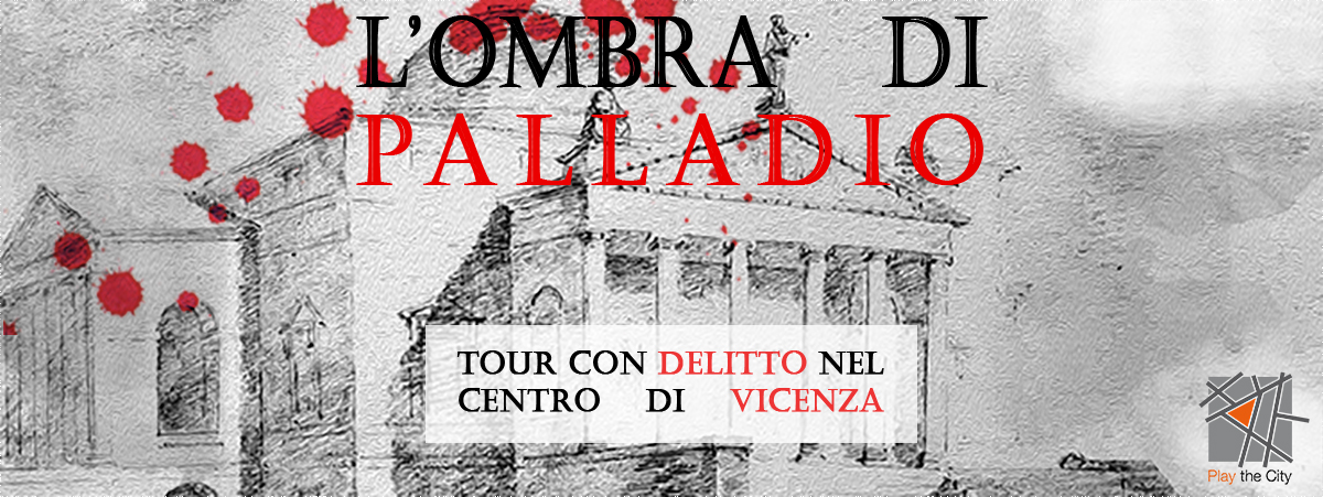 tour palladio